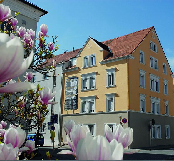 Hausverwaltung Luitpoldstraße Weiden