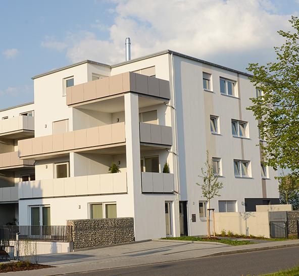 Hausverwaltung Berliner Carré 4 Weiden