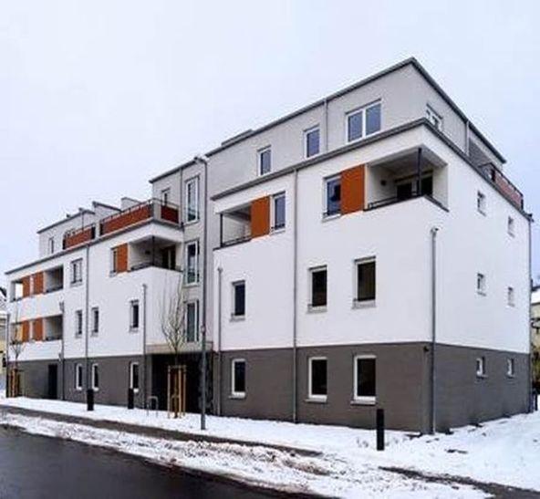 Hausverwaltung Lerchenfeld Weiden