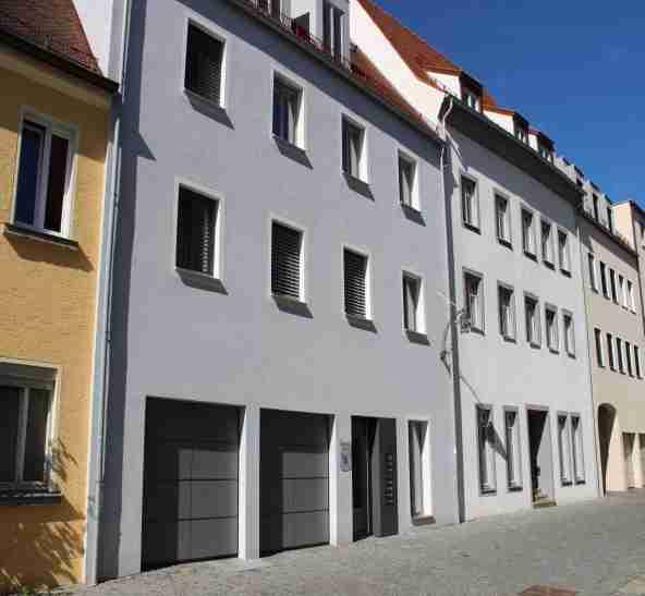 Wohnhaus Obere Bachgasse